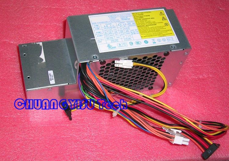 Free shipping CHUANGYISU for original 240W M90p Power Supply PS 5241 01 45J9446 45J9448 45J9424 41A9701