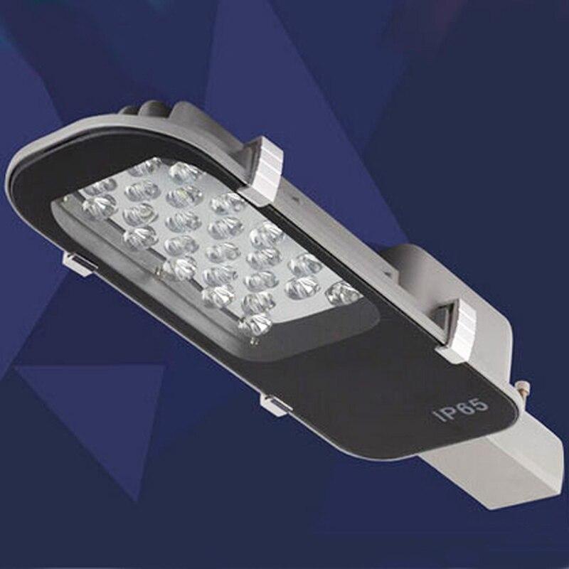 LED Street Lights 12W 24W Road Lamp waterproof IP65 DC 12V led street light Industrial light outdoor lighting lamps