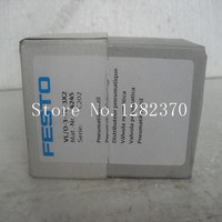 [SA] New original authentic special sales FESTO pneumatic control valve VL / O 3 PK 3X2 Spot 4245
