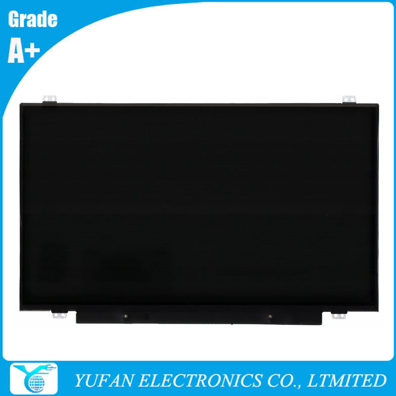 14 Laptop Screen Replacement LP140WH2(TL)(L3) LCD Display Panel HD 1366x768 40Pins Free Shipping
