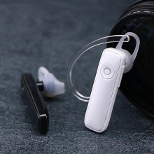 Business Wireless Bluetooth Stereo Earbud with Mic