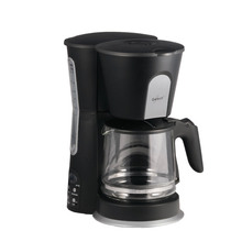 Free shipping Household automatic coffee machine drip maker exports Coffee machine