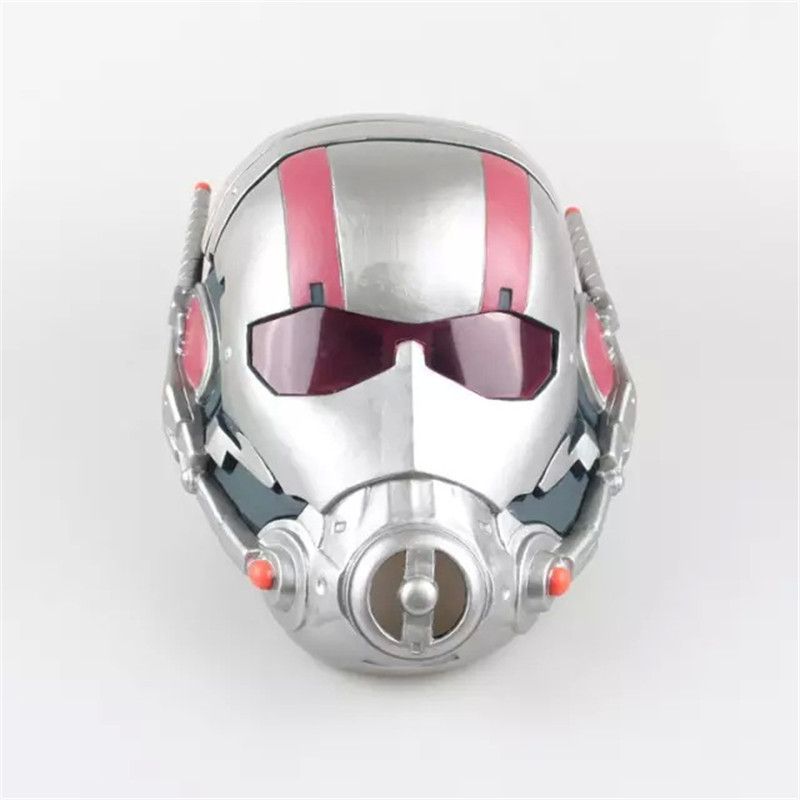 Ant-Man Star Wars Helmet Figure Toy Scott Lang Paul Cosplay Props Wearable Masks Hard Resin 1:1 L2145 free shipping 5pcs rtl8111dl qfp in stock