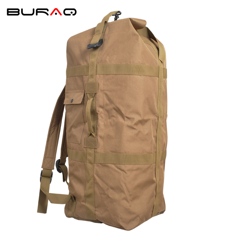 High Quality 80L Multifunctional Polyester Duffle Nylon Backpack Men Male Big Army Bucket Travel Rucksack Backpack A3 multifunctional military tactical canvas backpack men male big army bucket bag outdoor sports duffle bag travel rucksack xa208wd