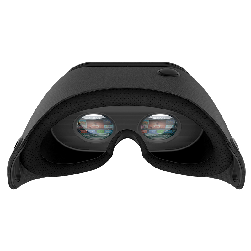 Newest Original Xiaomi Mi VR Play 2 Virtual Reality Glasses 3D Glasses Immersive for 4.7-5.7 inch for Smart Phones VR 2.0 BOX 17