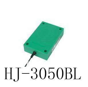 Inductive Proximity Sensor HJ-3050BL 2WIRE NC DC6-36V Detection distance 50MM Proximity Switch sensor switch