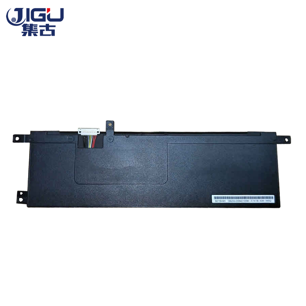 JIGU 2Cells Laptop Battery 0B200-00840000 B21-N1329 B21N1329 For ASUS D553MA F553M F553MA F553SA X453 X453MA X553MA Ultrabook ноутбук asus f553sa xx305t 90nb0ac1 m06000