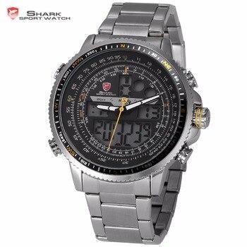 Digital Alarm Chronograph Quartz Outdoor Watch 1