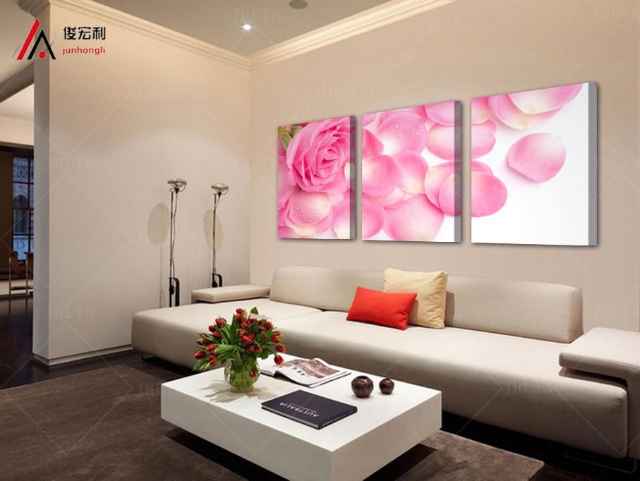 3 Pieces Home Decoration Wall Art Canvas Prints Sunshine Beautiful ...