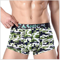 10 pcs 2017 Wholesale Men Underwears Brand Boxer Shorts Modal Underwear Mens Cueca Boxers Underpants Sexy Undies Trunks  16122