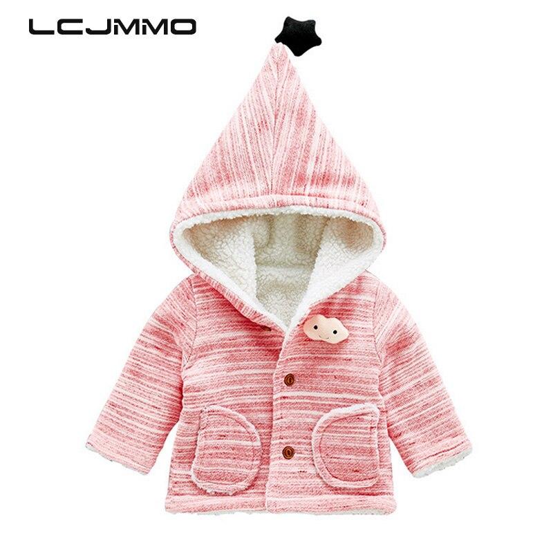 Lcjmmo Новинка 2017 года детские Обувь для девочек зимняя куртка для мальчиков детские хлопковые плюшевые теплая верхняя одежда пальто для дево...