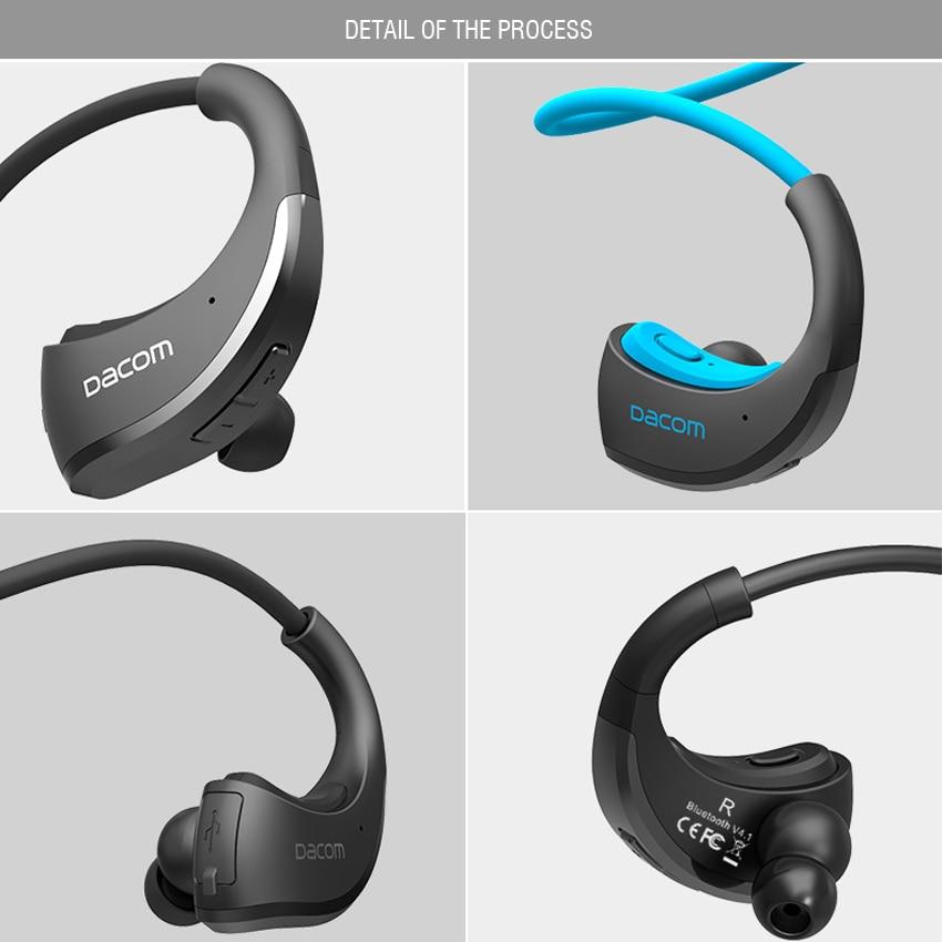 Wireless Running Handsfree ecouteurs