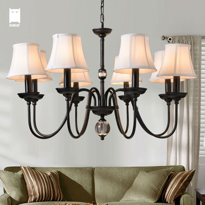 Popular Crystal Chandelier ShadesBuy Cheap Crystal Chandelier – Crystal Chandelier with Shade