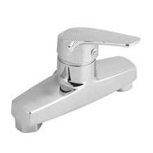 Zinc Alloy Bathroom Bathtub Single Handle Faucet Wall Mounted Bath Shower Valve Mixer Tap