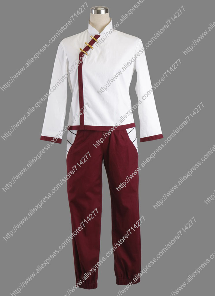 Free shipping Custom cheap Tenten Cosplay Costume (2nd) from Naruto Shippuden Anime clothing Christmas