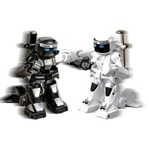 Battle RC Robot 2.4GHz Body Se