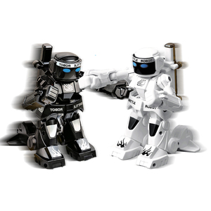 Battle RC Robot 2.4GHz Body Se