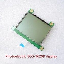 Bloc d'alimentation optoélectronique ECG 9620P, avec écran d'affichage et carte mère, pour alimentation électrique, japon, Shanghai