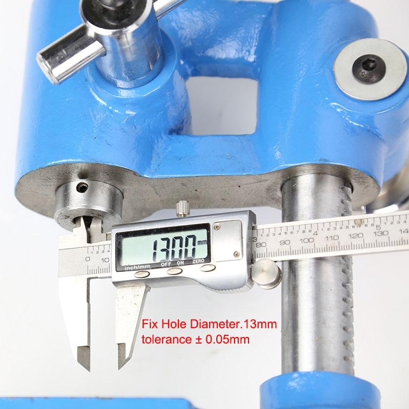 MP-1 Handmatige pers, RCIDOS HOGE kwaliteit sterke heavy-duty desktop - Houtbewerkingsmachines - Foto 5