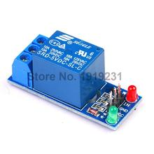 1PCS 1 Channel 5V Relay Module  High level for SCM Household Appliance Control FREE SHIPPING For Arduino