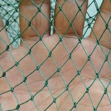 1 PCS foldable fishing nets fish pot trap filet de peche rete pesca fish drying nylon-fishing-net creels