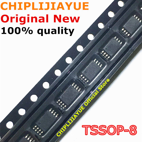 10PCS 8205A TSSOP8 CEG8205A TSSOP FS8205A STN8205A 8205 TSSOP-8 MSOP-8 SMD New And Original IC Chipset