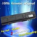 Jigu 312-0762 312-0769 451-10616 km769 km742 bateria do laptop original para dell e5400 e5410 e5500 e5510 11.1 v 56wh