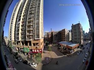 Image 5 - SONY IMX291 + 3516CV300 IPกล้องโมดูลIRC 2.8 12 มม.Fisheye Panorama H.265 3MP 2048*1536 1080P ONVIF CMS XMEYE RTSP P2P