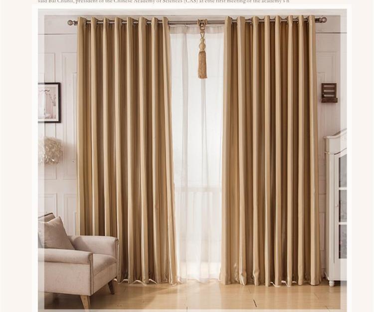lscl cortina dormitorio moderno breve franja cortina saln multicolor de