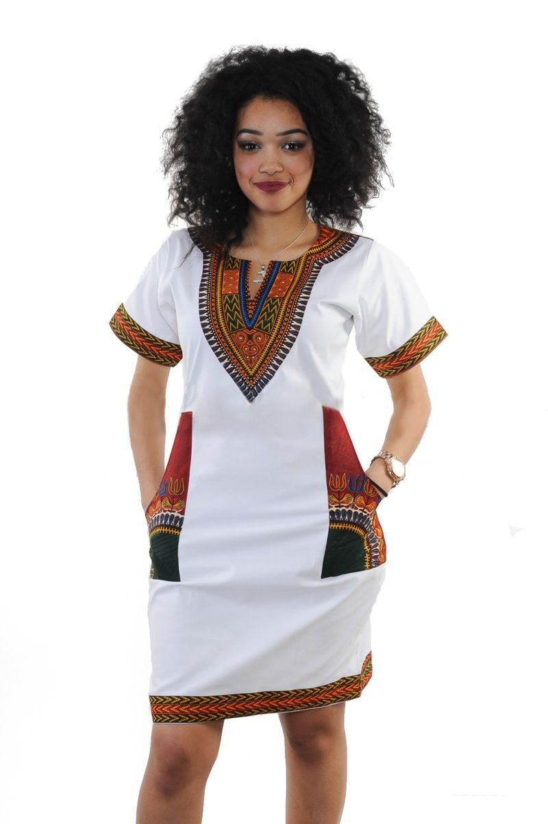Online Get Cheap African Print Clothing