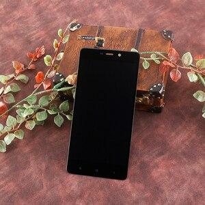 "Image 4 - Ocolor 5.0 ""עבור Xiaomi Redmi 4 טלפון LCD מסך תצוגת מגע Digitizer מסך LCD + כלים עבור Xiaomi Redmi 4 פרו ראש Redmi 4"