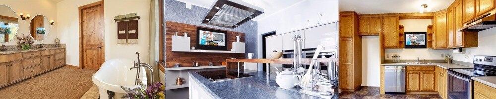 HTB1jFlWhiqAXuNjy1Xdq6yYcVXan Souria 22 inch Android 9.0 Smart Glass for Bathroom Digital Waterproof Black Finish Hotel LED TV