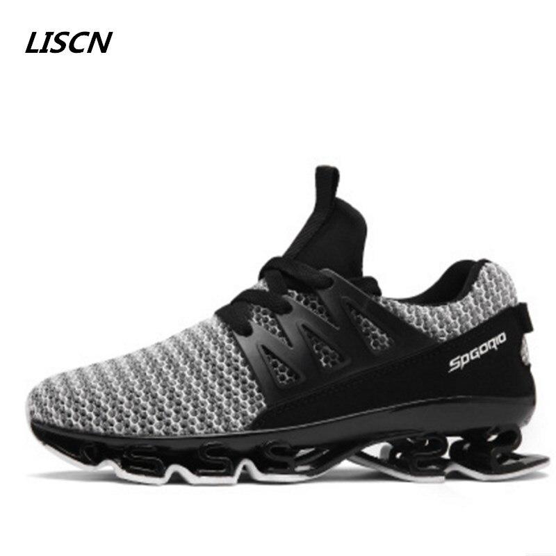 2018 Новые Летние удобные дышащие мягкие и легкие Мужской сетки обувь для мужские кроссовки 9908 мокасины zapatos прогулочная повседневная обувь