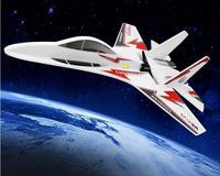 Grande telecomando modello fighter ws9129 su-2.4G 4CH rc KT aliante ad ala fissa prodezza flighter aereo giocattolo espresso nave