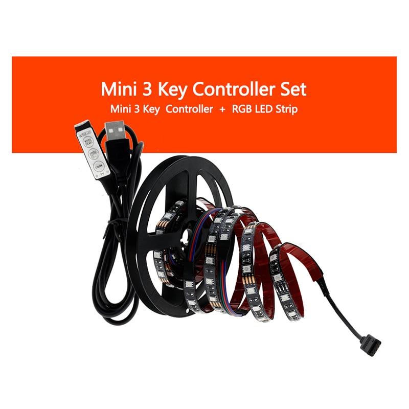 3Key Controller