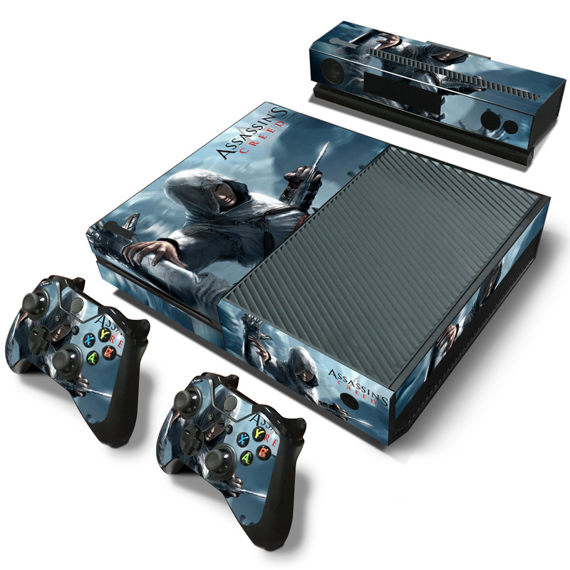 Assassin S Creed Xbox One Skin