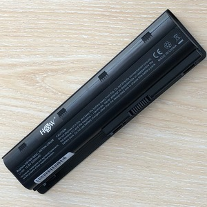 Image 5 - Dizüstü bilgisayar HP için batarya Pavilion g6 dv6 mu06 586006 321 586006 361 586007 541 586028 341 588178 141 593553 001 593554 001