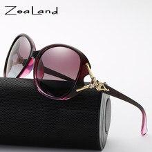 fb2184c41 Zelândia Venda Quente Plástico Marca Polarizada Óculos De Sol Das Mulheres  óculos de Sol Borboleta feminino