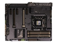 Desktop Motherboard Asus SABERTOOTH Z97 MARK 1 Z97 Socket LGA 1150 i7 i5 i3 DDR3 32G SATA3 ATX