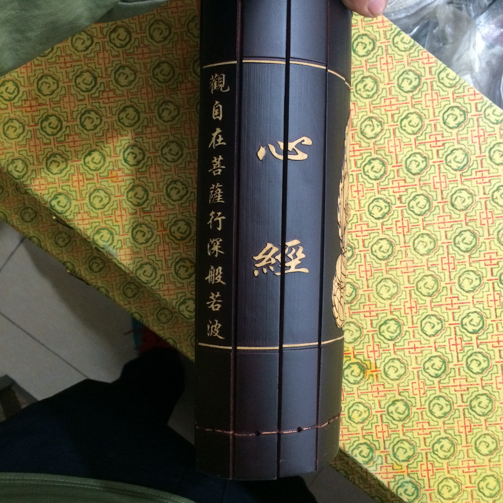US $19 66 21% OFF TNUKK Chinese rare ancient antiquity Bamboo Book