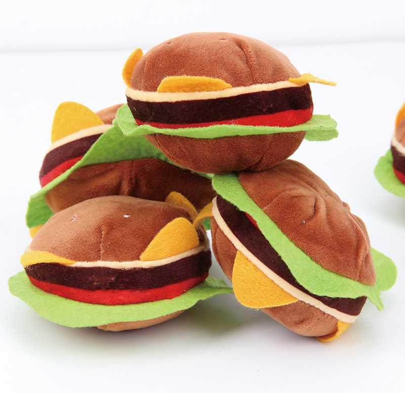 10CM Donald's Creator Model Delicious Food Hamburgo / Papas fritas / - Muñecas y peluches - foto 4