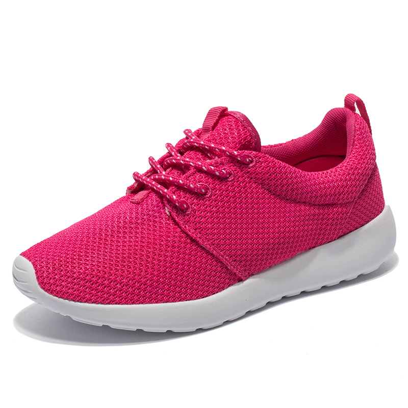 CASMAG Classic Men and Women Sneakers Outdoor Walking Lace up Breathable Mesh Super Light Jogging Sports Running Shoes 16