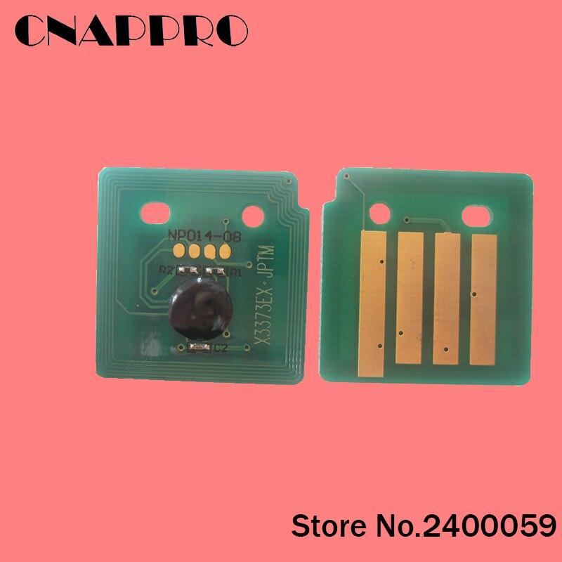 Чип барабанного картриджа DC-IV DocuCentre-IV C2260 C2263 C2265 для чипов изображений Xerox CT350819 CT350947 CT350823