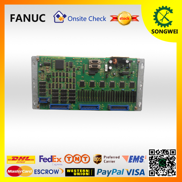 FANUC circuit boards A16B-2201-0070 cnc control spare pcb warranty for three monthsFANUC circuit boards A16B-2201-0070 cnc control spare pcb warranty for three months