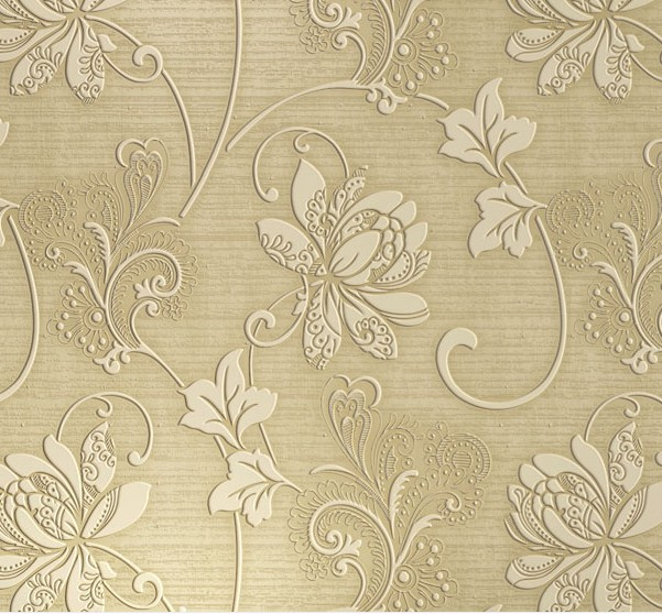 2016 new hot selling European bedroom wall paper non-woven wallpaper 3 d sitting room TV setting wall paper embossed TV wall flocking elegant european rural non woven wallpaper the bedroom the head of a bed spread the sitting room tv setting wall paper