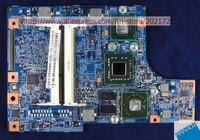 MBPDU01002 SU7300 48.4CR05.021 moederbord voor Acer aspire 5810T 5810TG JM51