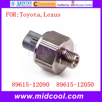 New Klopfsensor Detonation Sensor OEM 89615 12090 89615 12050 8961512090 8961512050 für Toyota Lexus|Sensoren & Schalter|Kraftfahrzeuge und Motorräder -