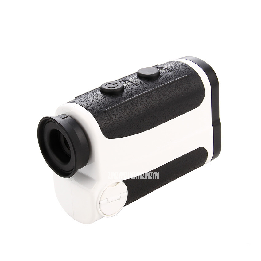 700M Rangefinder Telescope 6X25 Monocular Laser Distance Measure Speed Measurement For Hunting Range Finder Golf Ranging 600 m rangefinder laser range finder with distance and speed measurements monocular golf hunting range finder