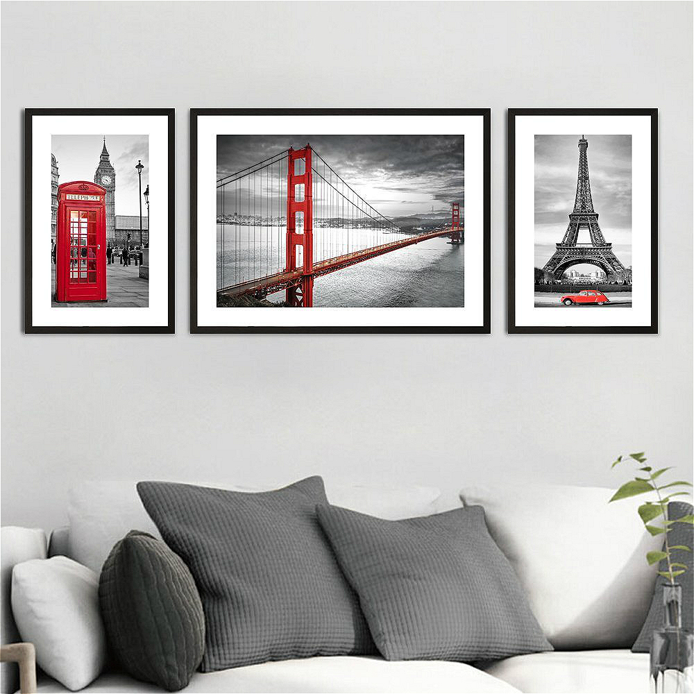 Home Decor Stores London: Aliexpress.com : Buy London Red Telephone Booth Black And