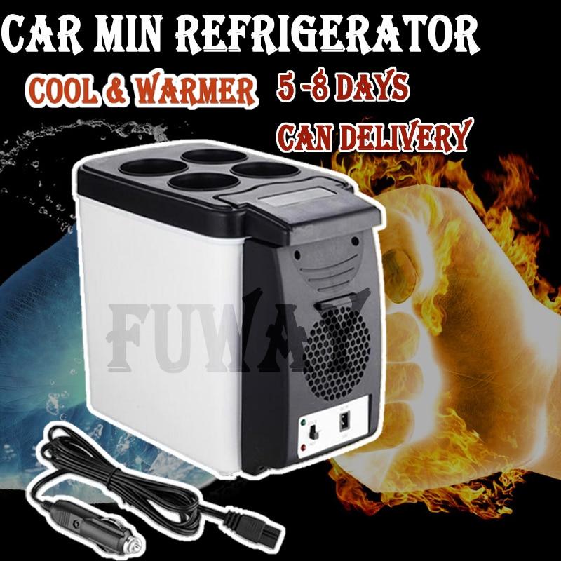 Portable Car Covers Hard Top : Hot sale portable mini usb pc car laptop fridge cooler